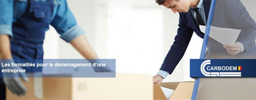 Les indispensables à savoir, Service de déménagement, Entreprise, Bpost,
